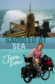 Saddled at Sea by Josie Dew image