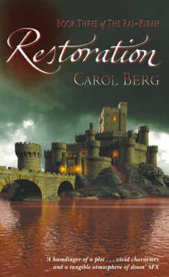 Restoration by Carol Berg