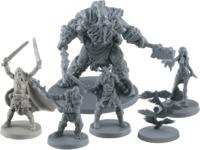 Conan: Nordheim - Expansion Set image