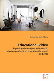 Educational Video by Ramirez Martinell Alberto