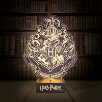 Harry Potter: Hogwarts Crest Light