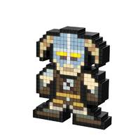 Pixel Pals Skyrim Dragonborn image
