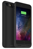 Mophie Juice Pack Air 2420mAh Protective Battery Case for Apple iPhone 7 Plus - Black