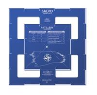 Team Yankee: Template - NATO Edition