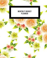 Monthly Budget Planner by Jason Soft