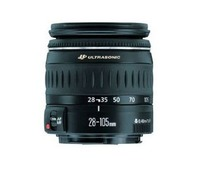 Canon EF 28-105 USM Lens for Canon SLR Cameras image