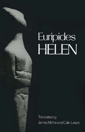 Helen by * Euripides image
