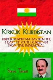 Kirkuk Kurdistan by Steve Tataii image