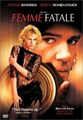 Femme Fatale on DVD