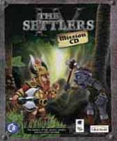 Settlers 4: Mission CD for PC Games