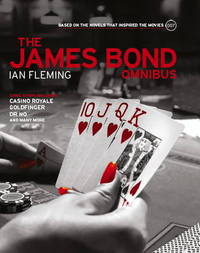 James Bond Omnibus by Ian Fleming