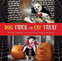 Dog Trick Or Cat Treat by Archie Klondike image