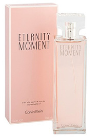Calvin Klein - Eternity Moment Perfume (100ml EDP)