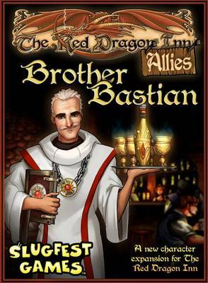 Red Dragon Inn: Brother Bastion