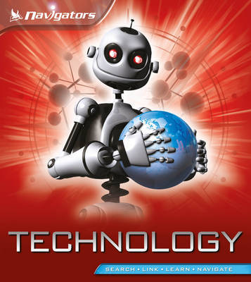 Navigators: Technology by Peter Kent