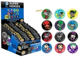 DC Comics - Pop! Buttons - Blind Bag