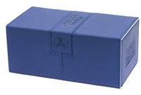 Ultimate Guard: 200+ XenoSkin Twin Flip'n'tray Deck Case (Blue) image