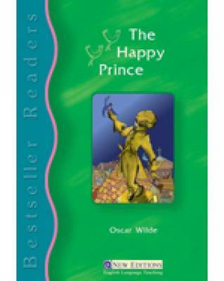 The Happy Prince: Level 1 by Gill Mackie image