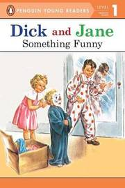 Something Funny by Penguin Young Readers