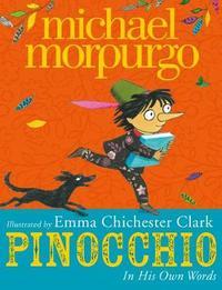 Pinocchio by Michael Morpurgo