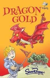 Dragon Gold: No. 1 by Shoo Rayner