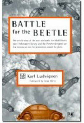 Battle for the Beetle by Karl Ludvigsen image