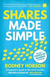 Shares Made Simple, 3rd edition by Rodney Hobson