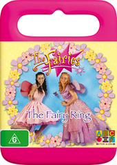 Fairies, The - The Fairy Ring on DVD