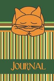 Journal by Barthol Graphics image