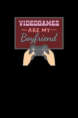 Videogames Are My Boyfriend by Green Cow Land