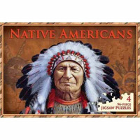 Native Americans image
