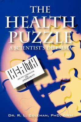The Health Puzzle by R L Coleman image