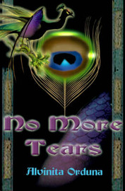 No More Tears by Alvinita Orduna image