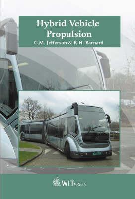 Hybrid Vehicle Propulsion by C. Jefferson