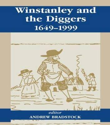 Winstanley and the Diggers, 1649-1999 image