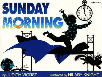 Sunday Morning by Judith Viorst