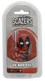 "Scalers: Deadpool - 2"" Collectible Mini Figure"