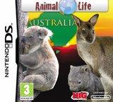 Animal Life: Australia for Nintendo DS
