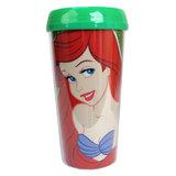 The Little Mermaid Ariel Glitter Travel Mug (473ml)