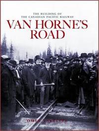 Van Horne's Road by Omer Lavallee
