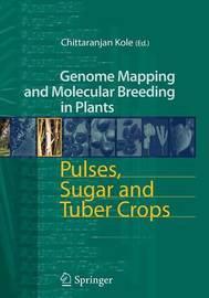 Pulses, Sugar and Tuber Crops