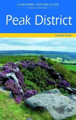 Peak District by Lindsey Porter