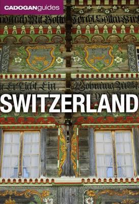 Switzerland by Norman Renouf