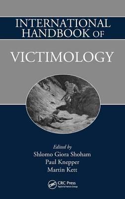 International Handbook of Victimology image