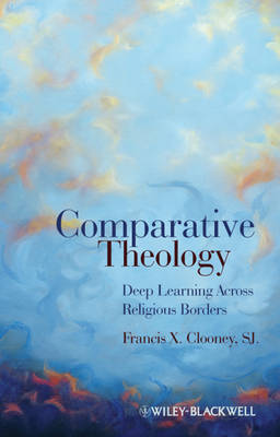 Comparative Theology by Francis X. Clooney image