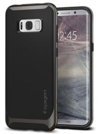 Spigen Galaxy S8+ Neo Hybrid Case Gunmetal