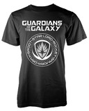 Guardians Of The Galaxy Vol 2 T-Shirt (X-Large)