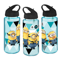 Despicable Me 3 Minions Drink Bottle