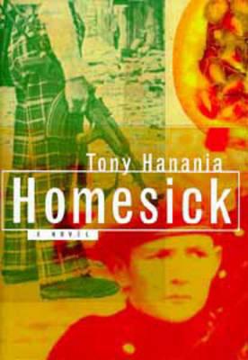 Homesick by Tony Hanania image