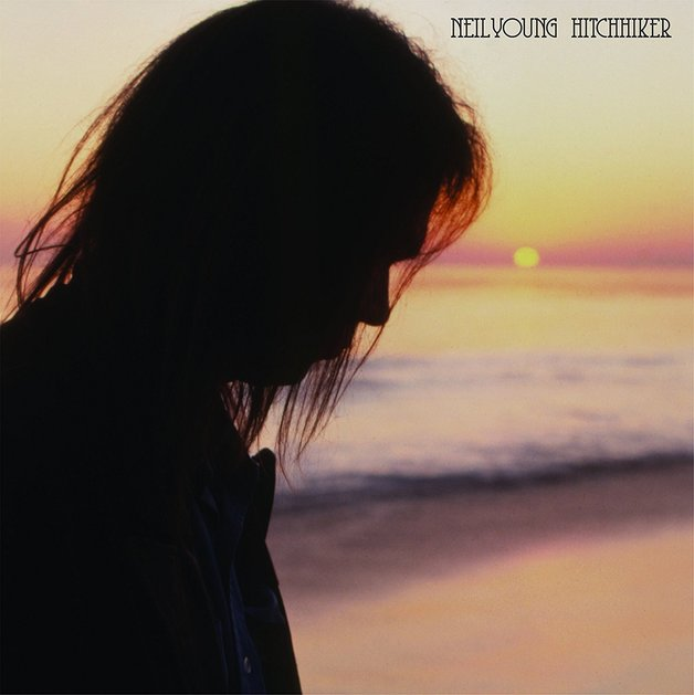 Hitchhiker (LP) by Neil Young